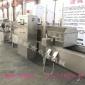 热销ZH-500型鸡米花油炸机  休闲食品加工设备 网带式油炸机