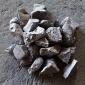 安阳明旺冶金耐材硅铁 72硅铁 75硅铁 硅铁粉 硅铁粒 球化剂 还原剂 硅铁价格低